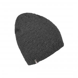 bonnet bamboo long noir BRF16K379 BLK