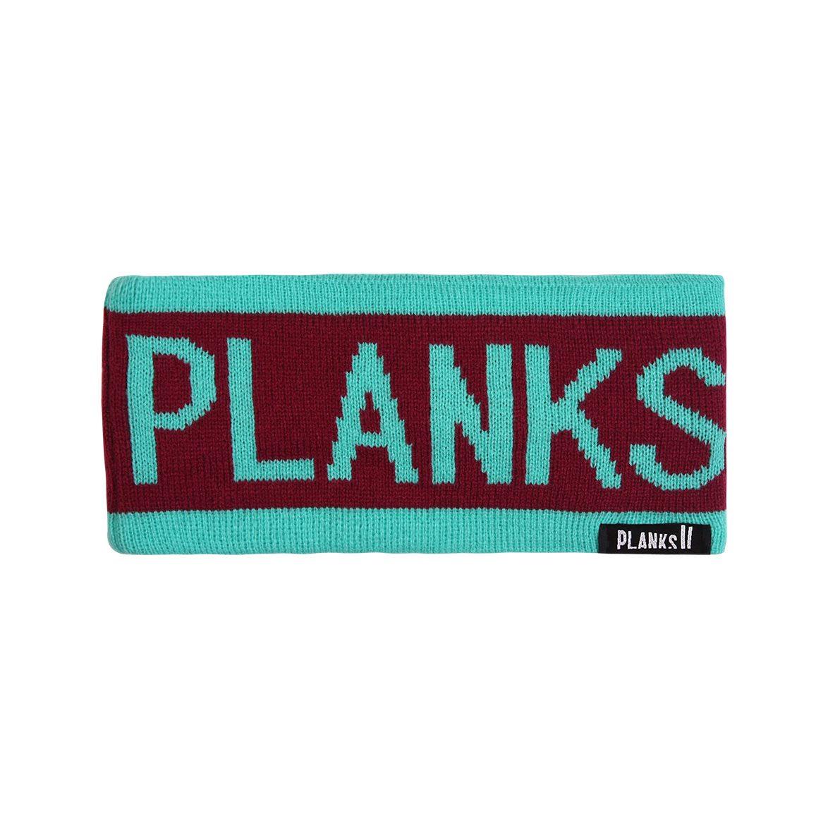 PLANKSMAC403