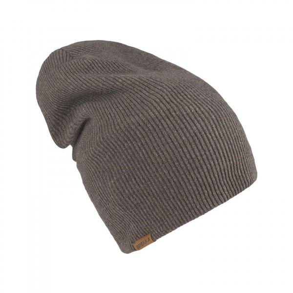 bonnet long cachemire