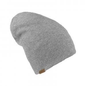 bonnet long cachemire