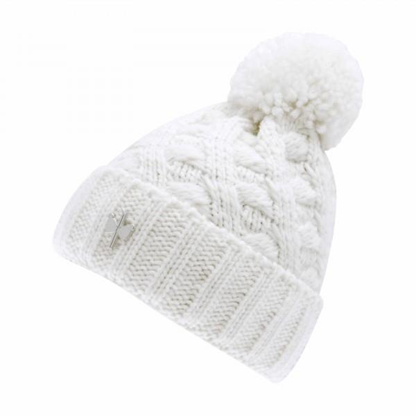 pipolaki bonnet pompon