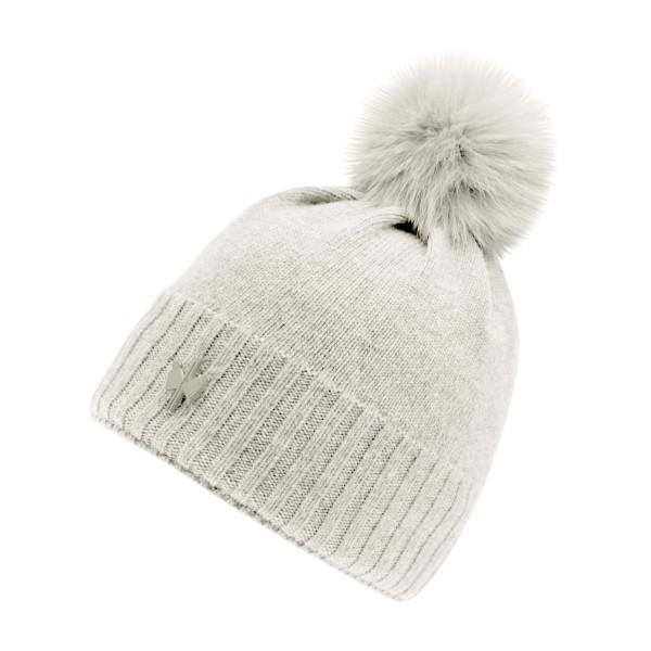 bonnet pompon fourrure excellence pipolaki