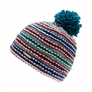 bonnet pompon 4860 FEEL 026