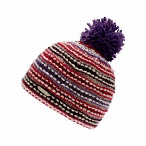 bonnet pompon 4860 FEEL 122