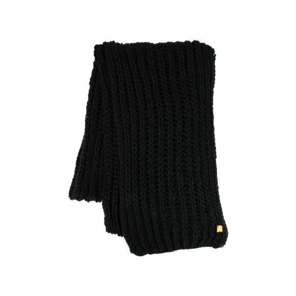 echarpe COLD-3315 noir