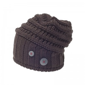 eisbar bonnet long cullen brown 4