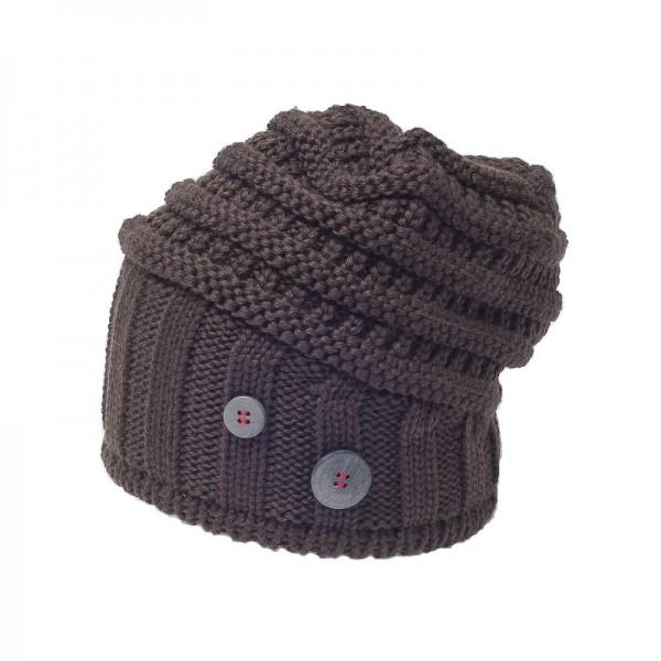 eisbar bonnet long cullen brown 4