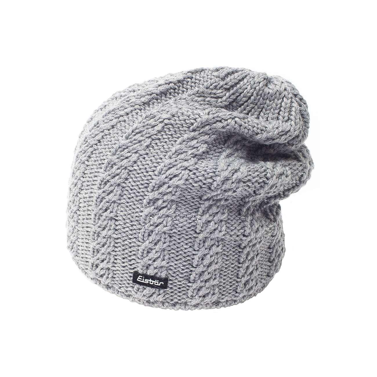 1a151179635b Bonnet long homme bonnet grosse maille   Rlobato
