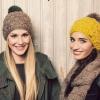 bonnet Klara, Klara hat, chillouts