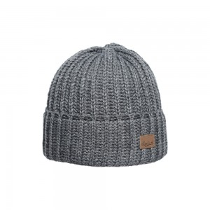 bonnet Eisglut william gris