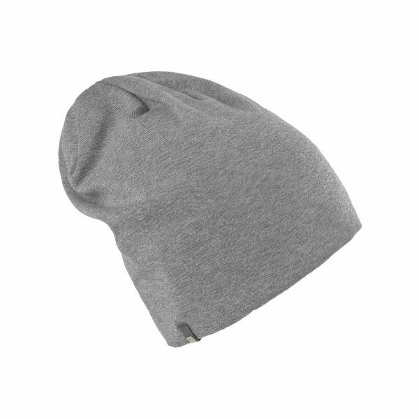 bonnet long jersey gris BRF15K646_LMG