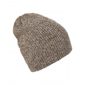 bonnet long thor beanie gris BRF15K880_NUG