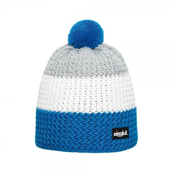 bonnet pompon Eisglut Stormy-97-azur