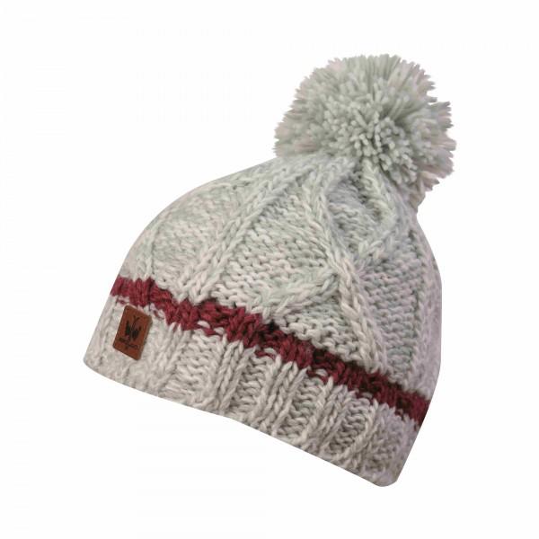 pipolaki bonnet satka gris clair
