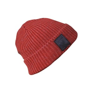 planks Bonnet court forester FOR603_Beanie_brique