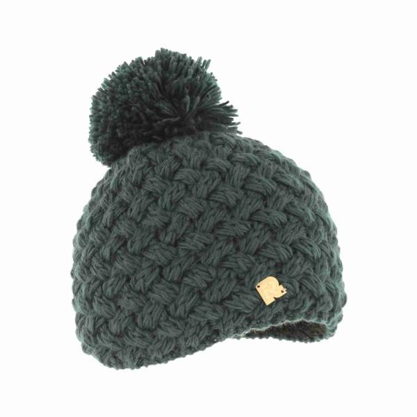 bonnet herman pompon ICE-8100 petrol
