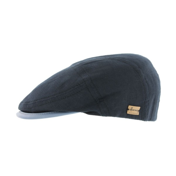 Casquette Platte Herman DISPATCH S1601 Marine