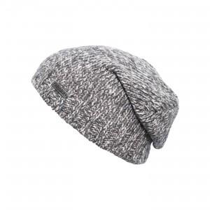 Bonnet long Eisglut oversize pina gris