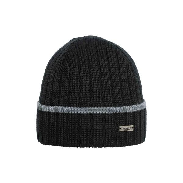 Bonnet marin Eisglut Fisher Noir