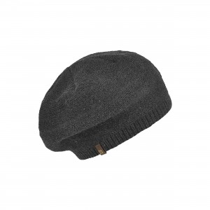 beret be basque brekka BRF16K106 BLK