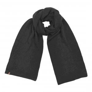 echarpe relax noir BRF16K303 BLK