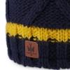 pipolaki bonnet pompon Satka Marine 2