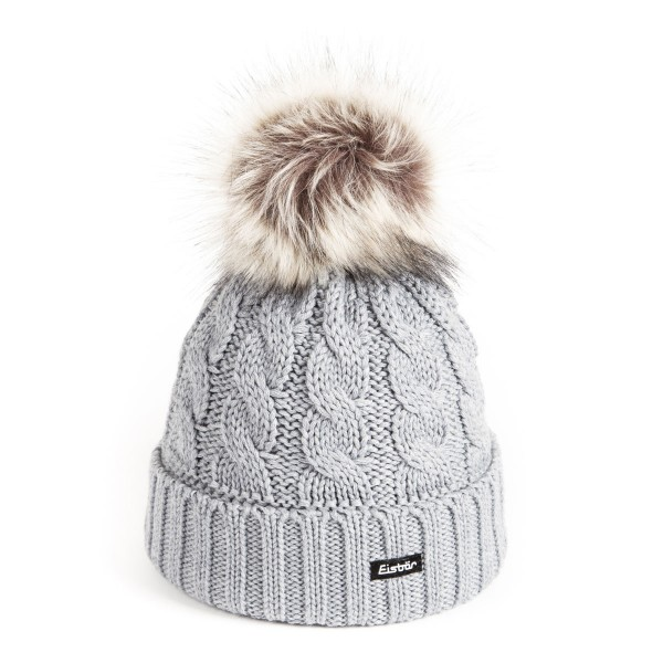 Eisbar 30106 106 Izzy Lux fake fur pompom