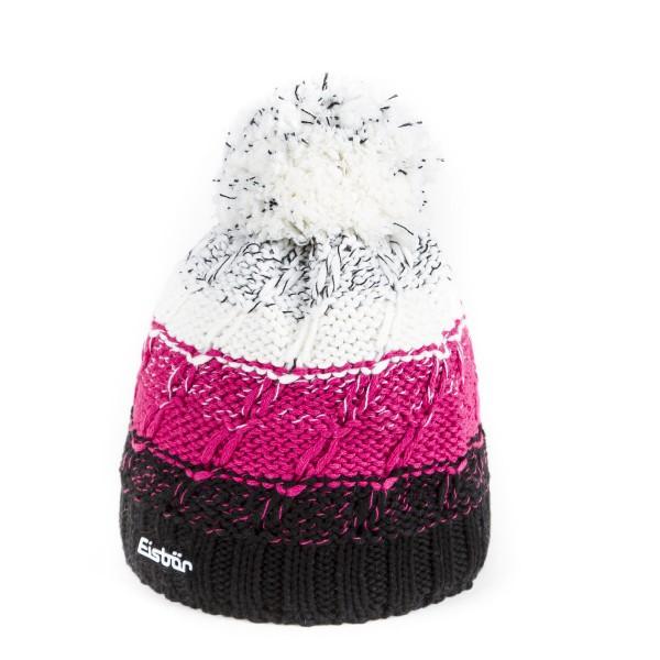407722 209 Jimmy bonnet pompon Eisbar