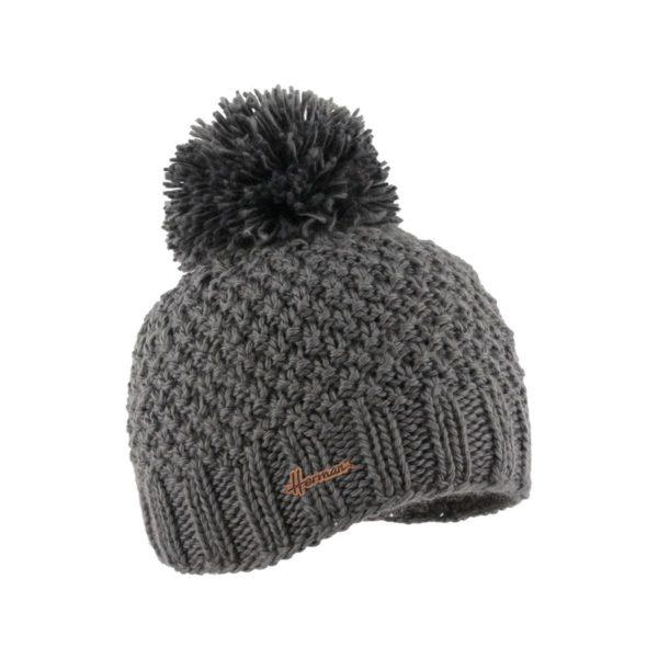 Bonnet Herman JUSTIN-8505-GRIS