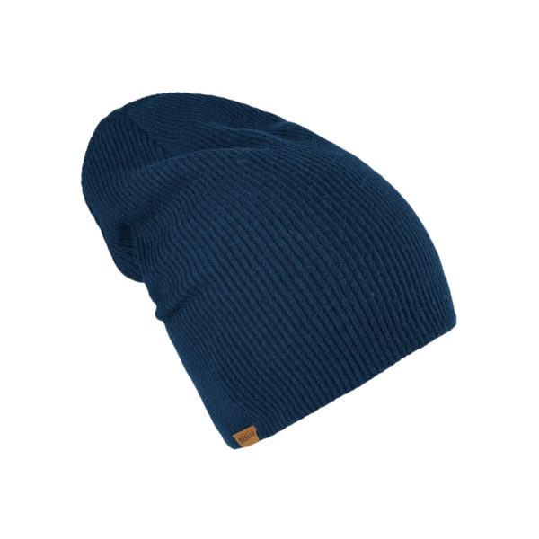 bonnet long milano_NVY BRFM4601 Brekka