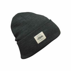 Mountain Supply Co Beanie AH-MSC806 Dark Heather Grey