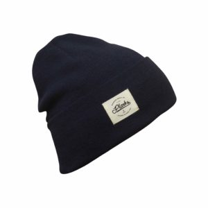 Mountain Supply Co Beanie AH-MSC807 Navy Blue