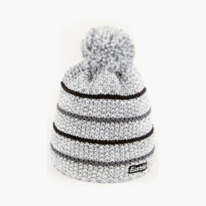 bonnet Eisbar Marus Pompon 30066 gris