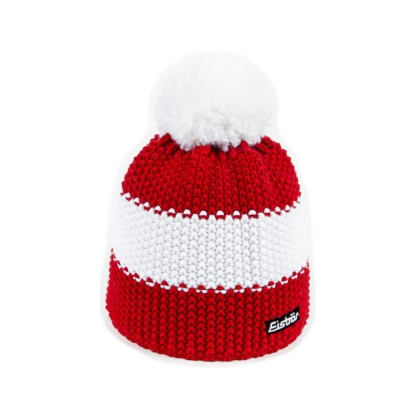 bonnet Eisbar Star Pompon 403125 AUT