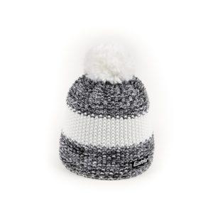bonnet Pompon Eisbar Styler 30196 noir