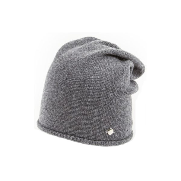 eisbar bonnet long Soft anthracite
