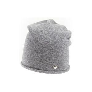 eisbar bonnet long Soft gris